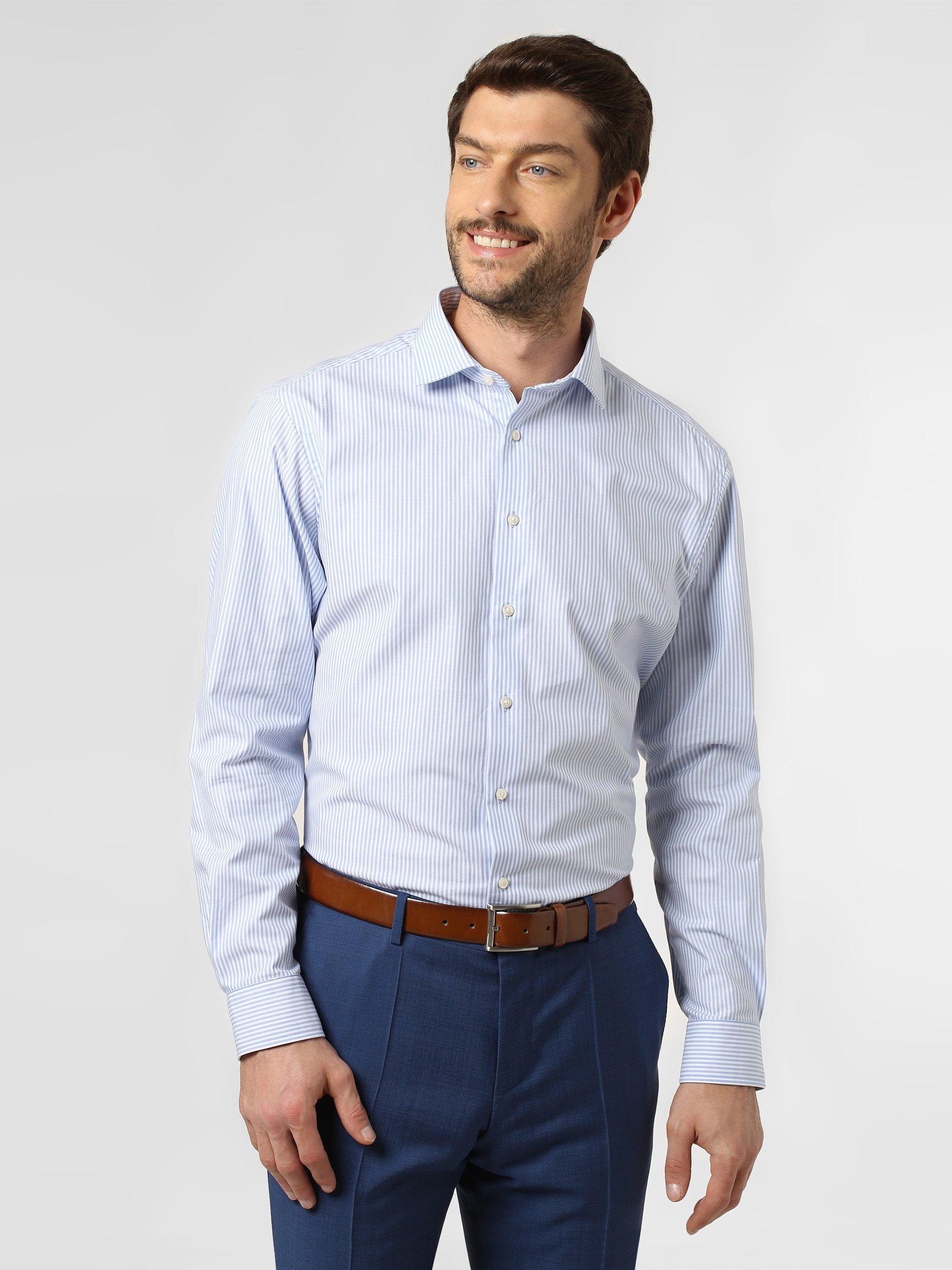 James Herren Hemd