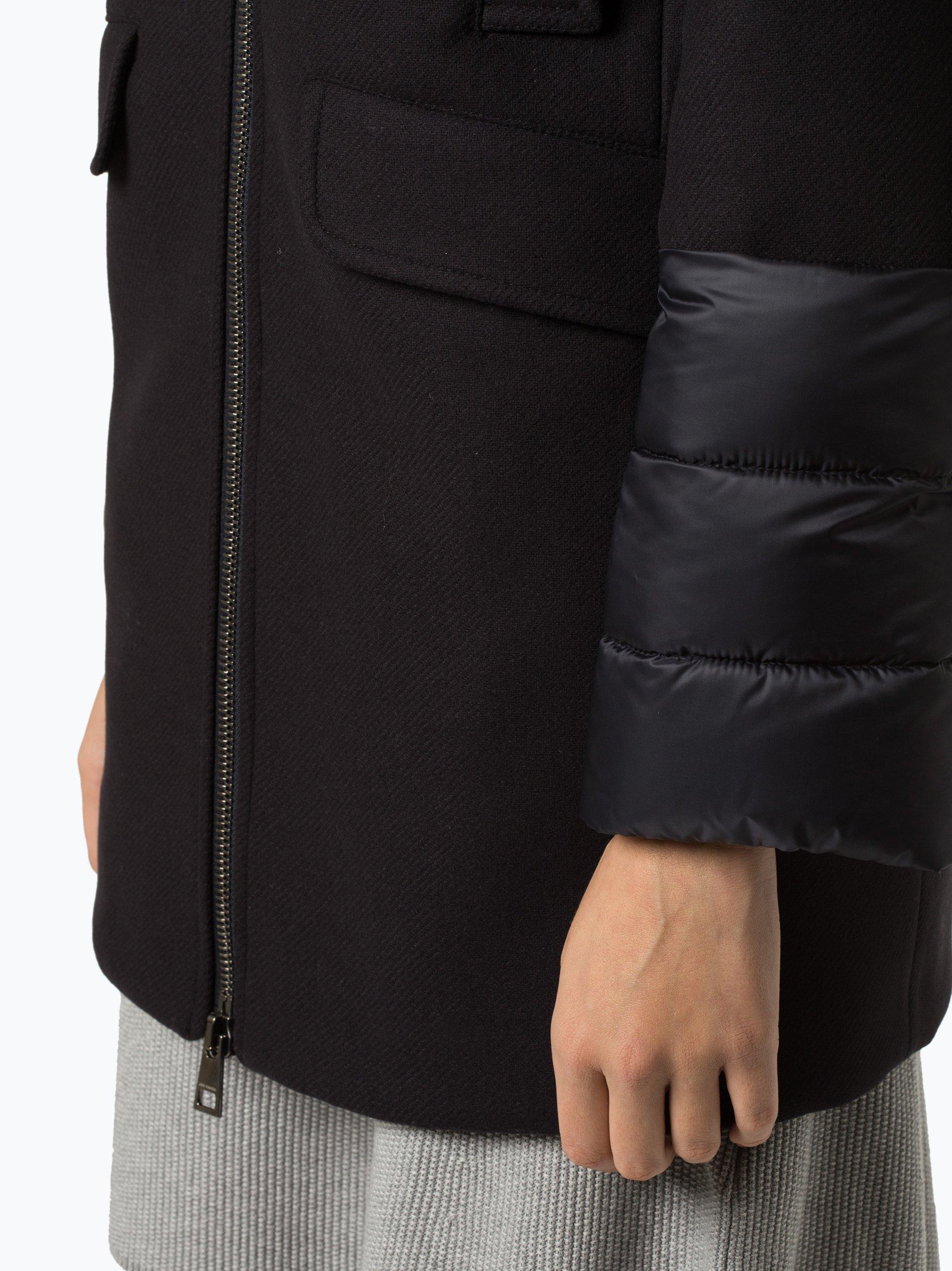 jan mayen damen mantel mit cashmere anteil salice online kaufen vangraaf com. Black Bedroom Furniture Sets. Home Design Ideas