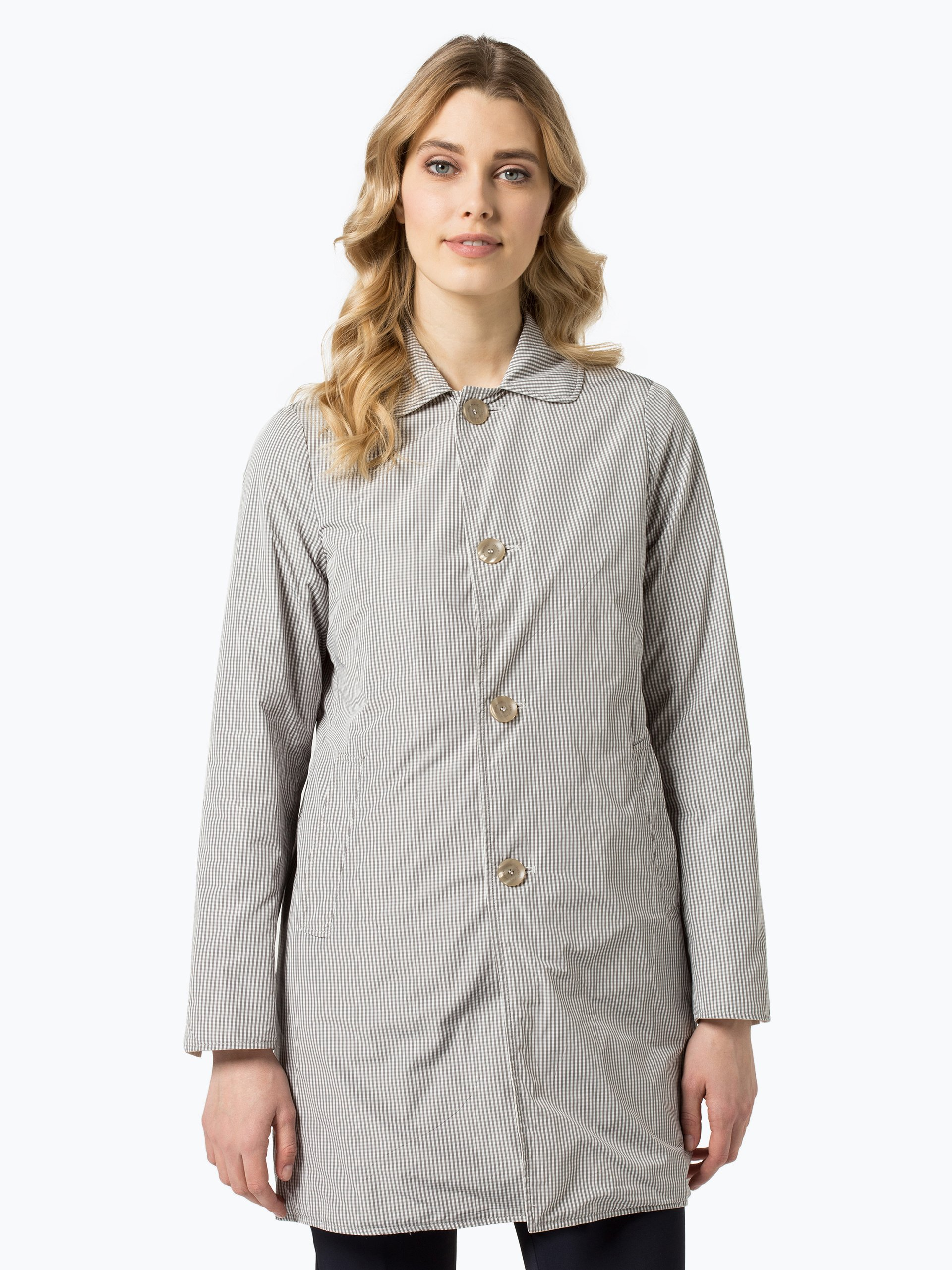 Jan Mayen Damen Wendemantel - Layette