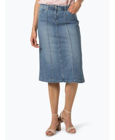 Jeansowa spódnica damska – Athen