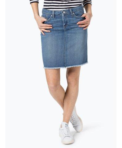 Jeansowa spódnica damska – Rome