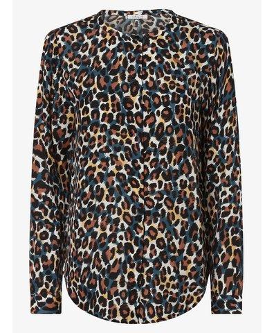 Jedwabna bluzka damska – Alessa