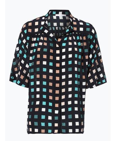 Jedwabna bluzka damska – Bugataka