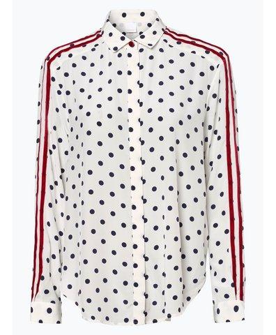 Jedwabna bluzka damska – Empoi