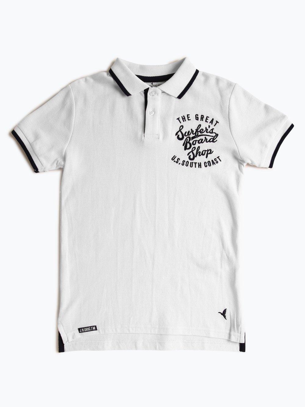 online store dadd1 65719 Jonas Nielsen Stockholm Jungen Poloshirt online kaufen ...