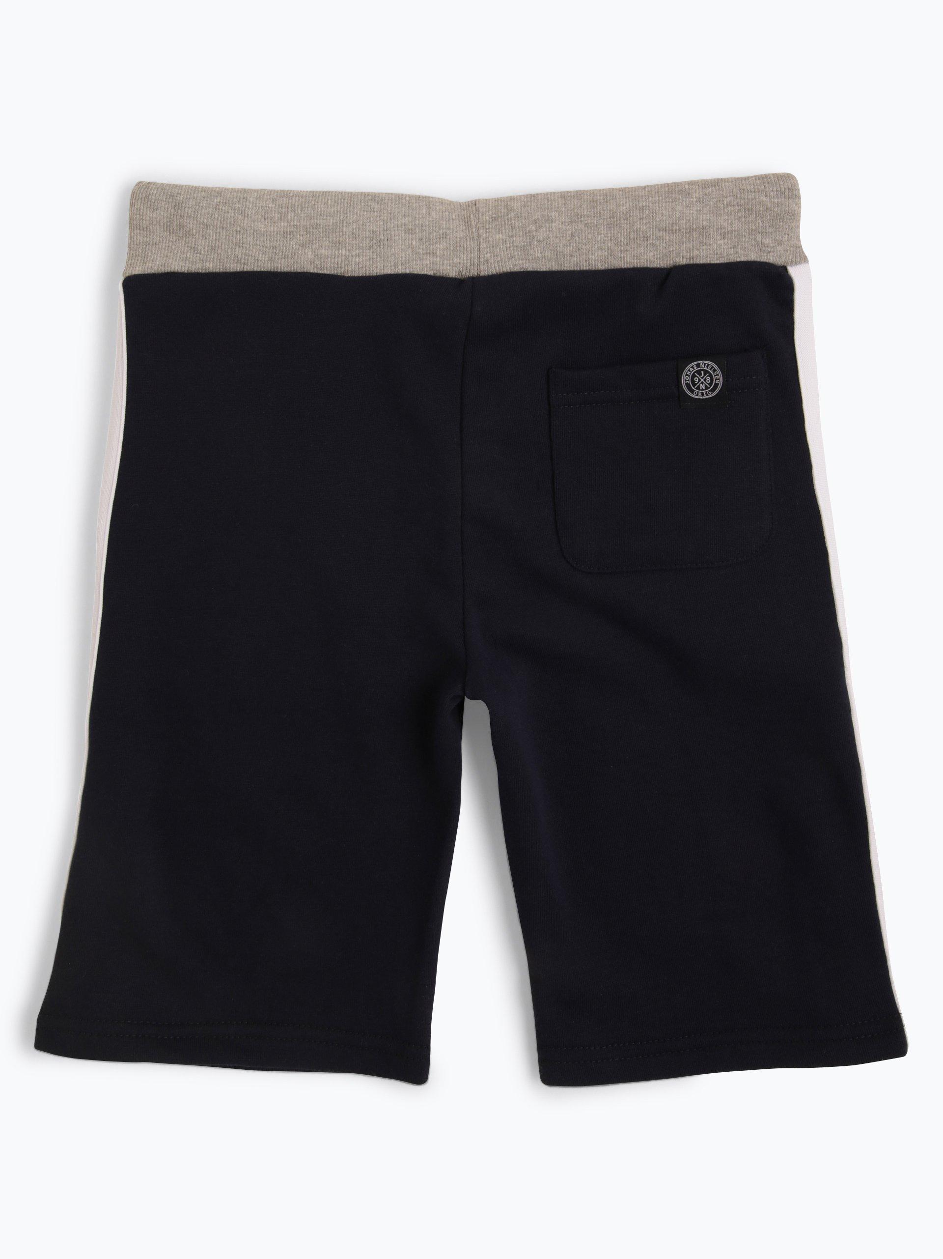 Jonas Nielsen Stockholm Jungen Shorts