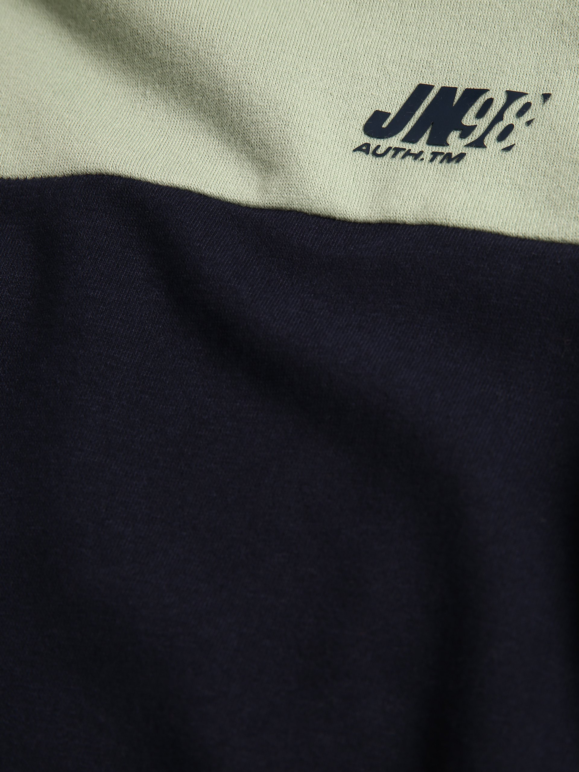 Jonas Nielsen Stockholm Jungen Sweatshirt