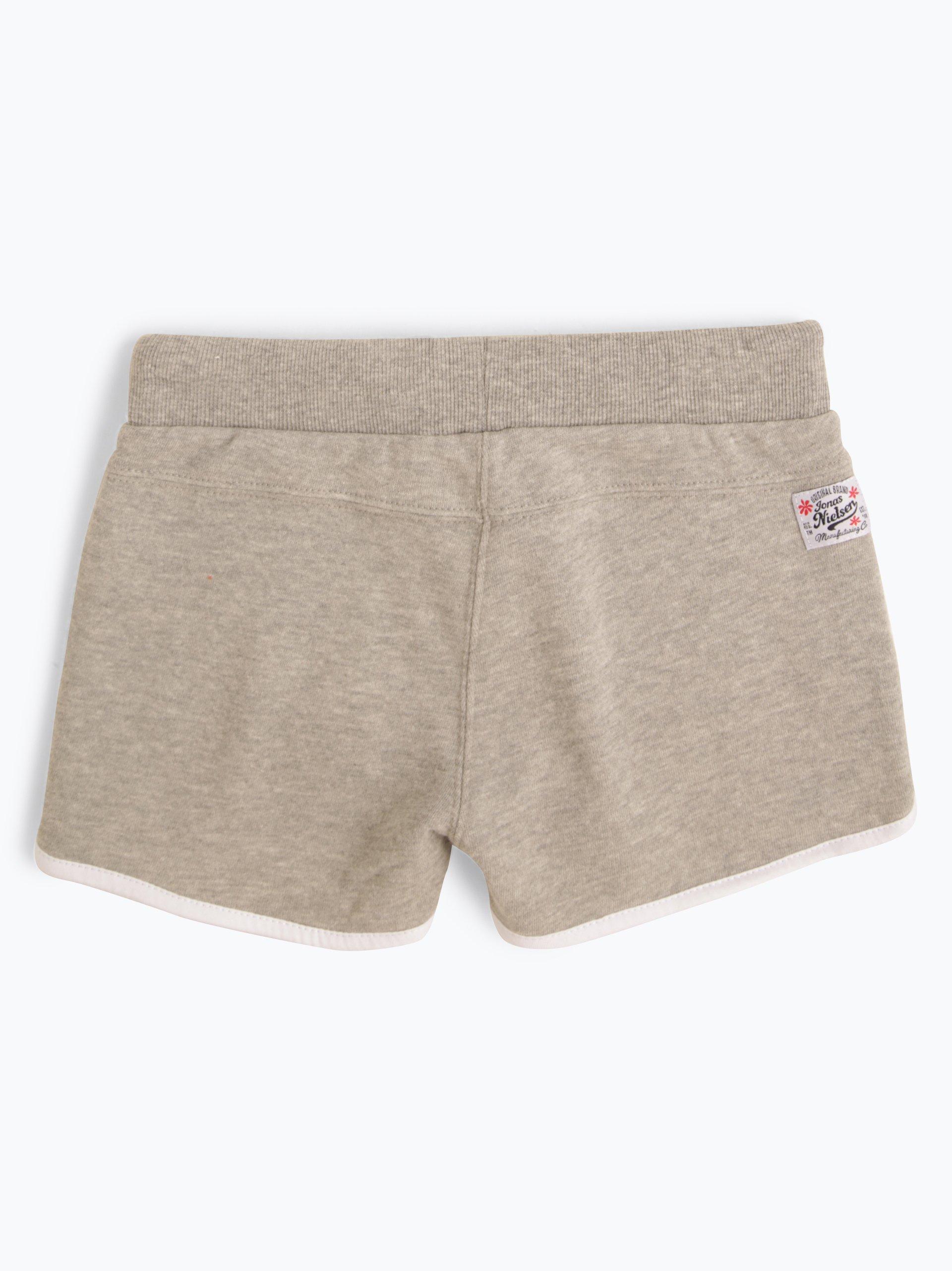 Jonas Nielsen Stockholm Mädchen Shorts