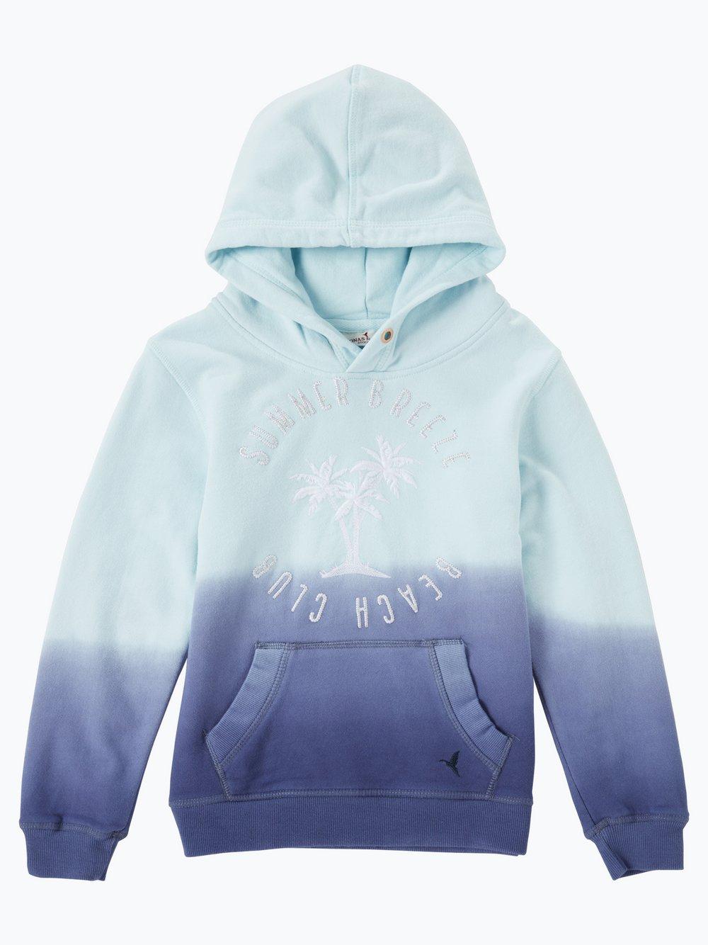 Jonas Nielsen Stockholm Mädchen Sweatshirt online kaufen