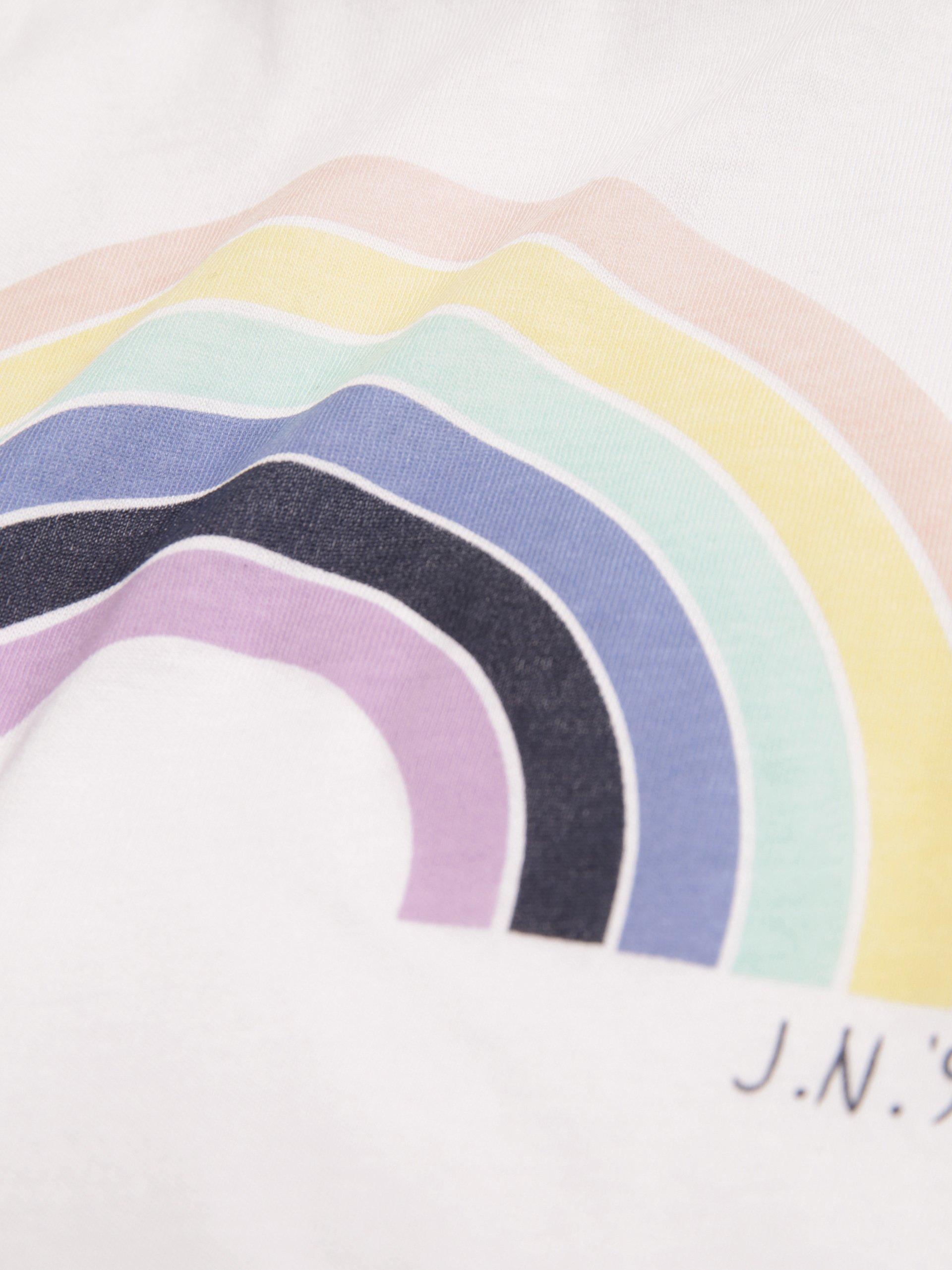 Jonas Nielsen Stockholm Mädchen T-Shirt