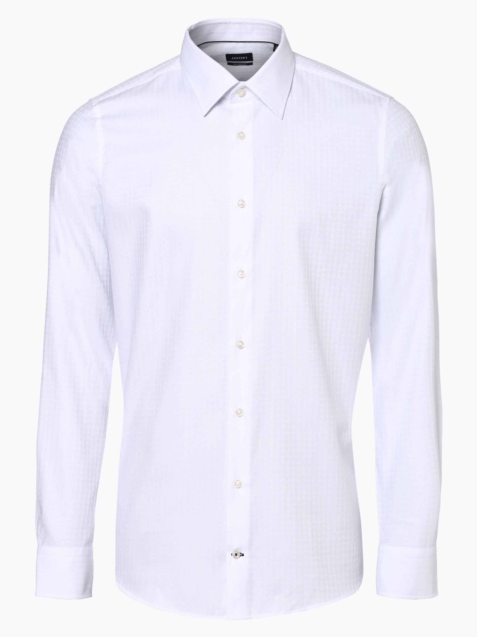Joop Herren Hemd - Bügelleicht - Pierce