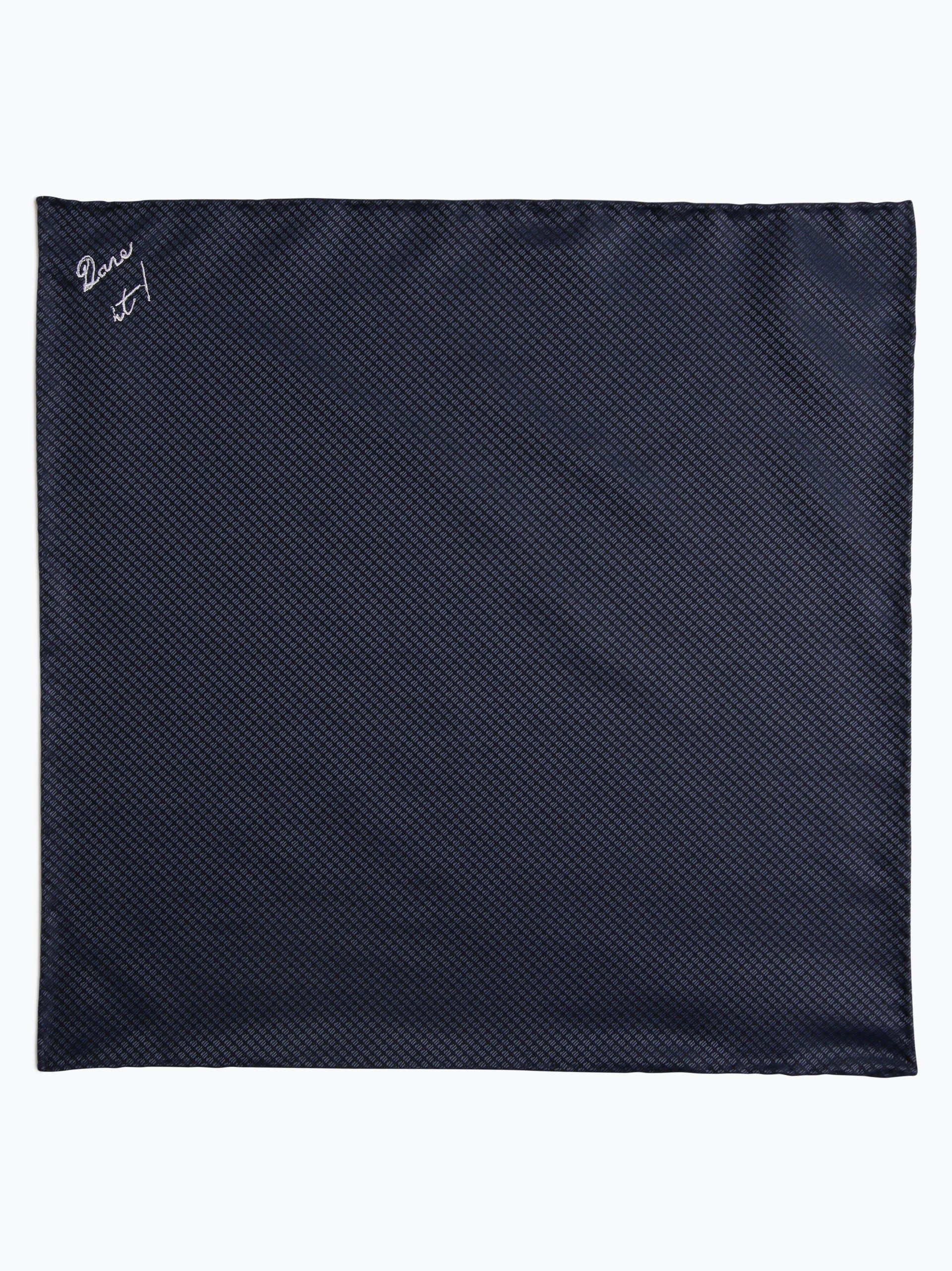 joop herren krawatte und einstecktuch blau gemustert online kaufen peek und cloppenburg de. Black Bedroom Furniture Sets. Home Design Ideas