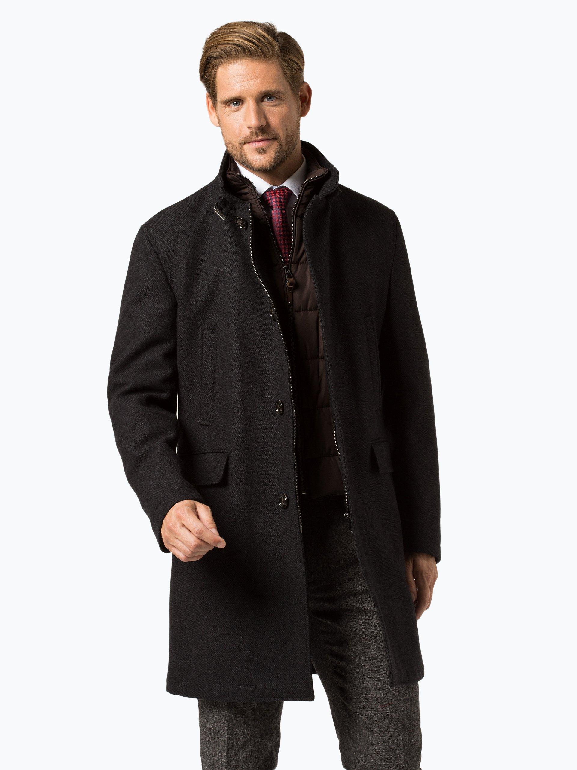heiße Angebote offizielle Seite Shop für echte Joop Herren Mantel - Micor online kaufen   PEEK-UND ...