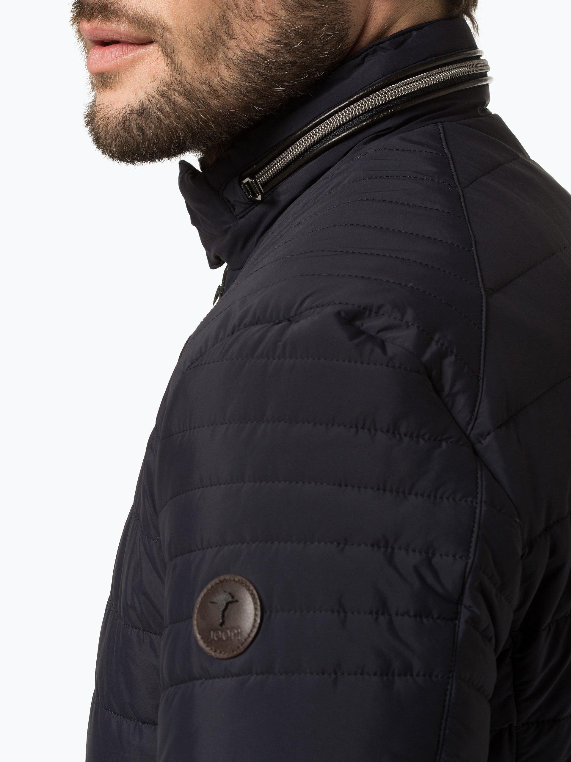 Joop Męska kurtka pikowana – Arex