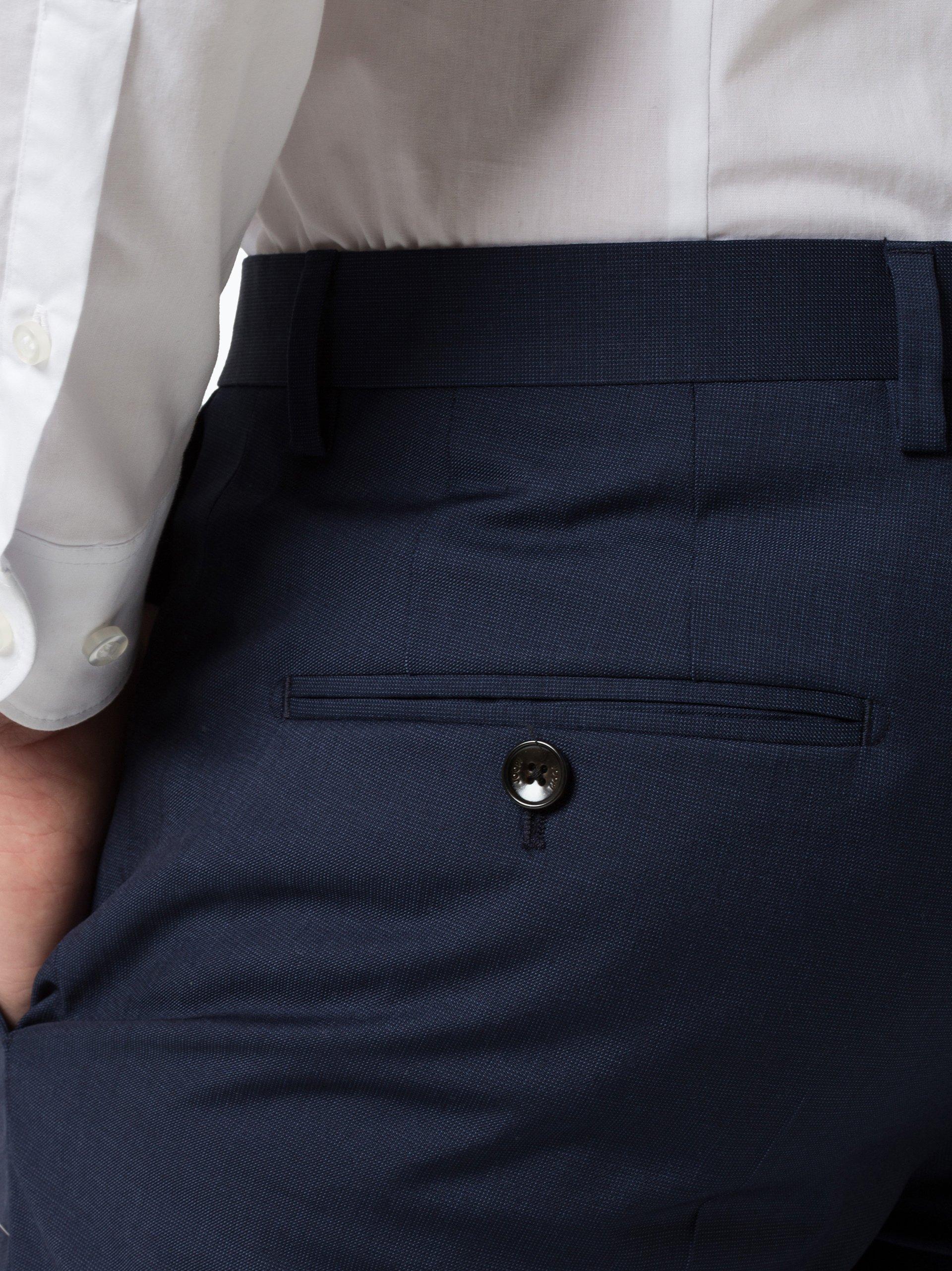 Joop Męskie spodnie od garnituru modułowego – 02Blayr