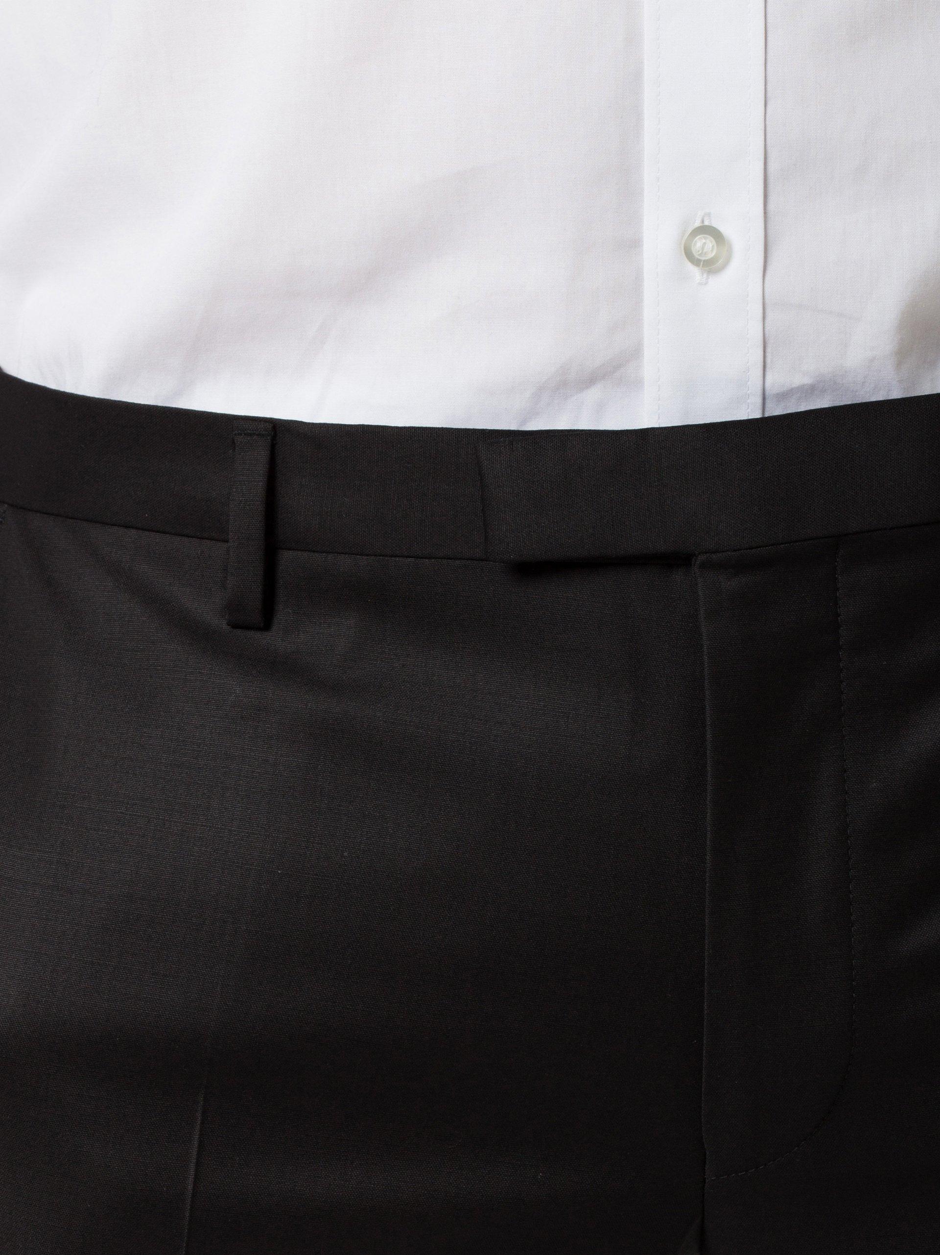 Joop Męskie spodnie od garnituru modułowego – Blayr02