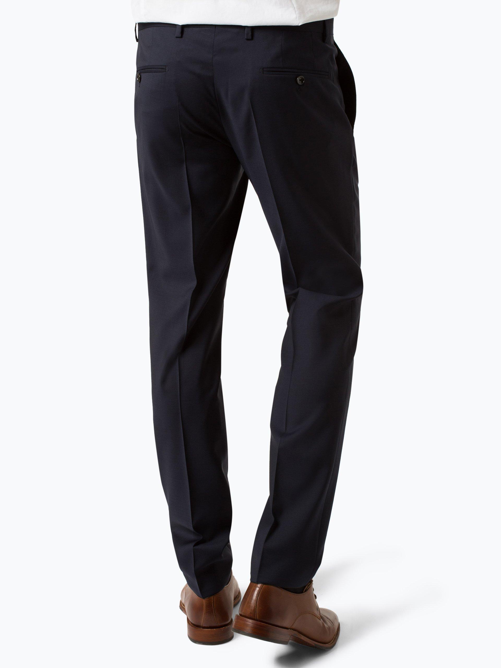 Joop Męskie spodnie od garnituru modułowego – Blayr