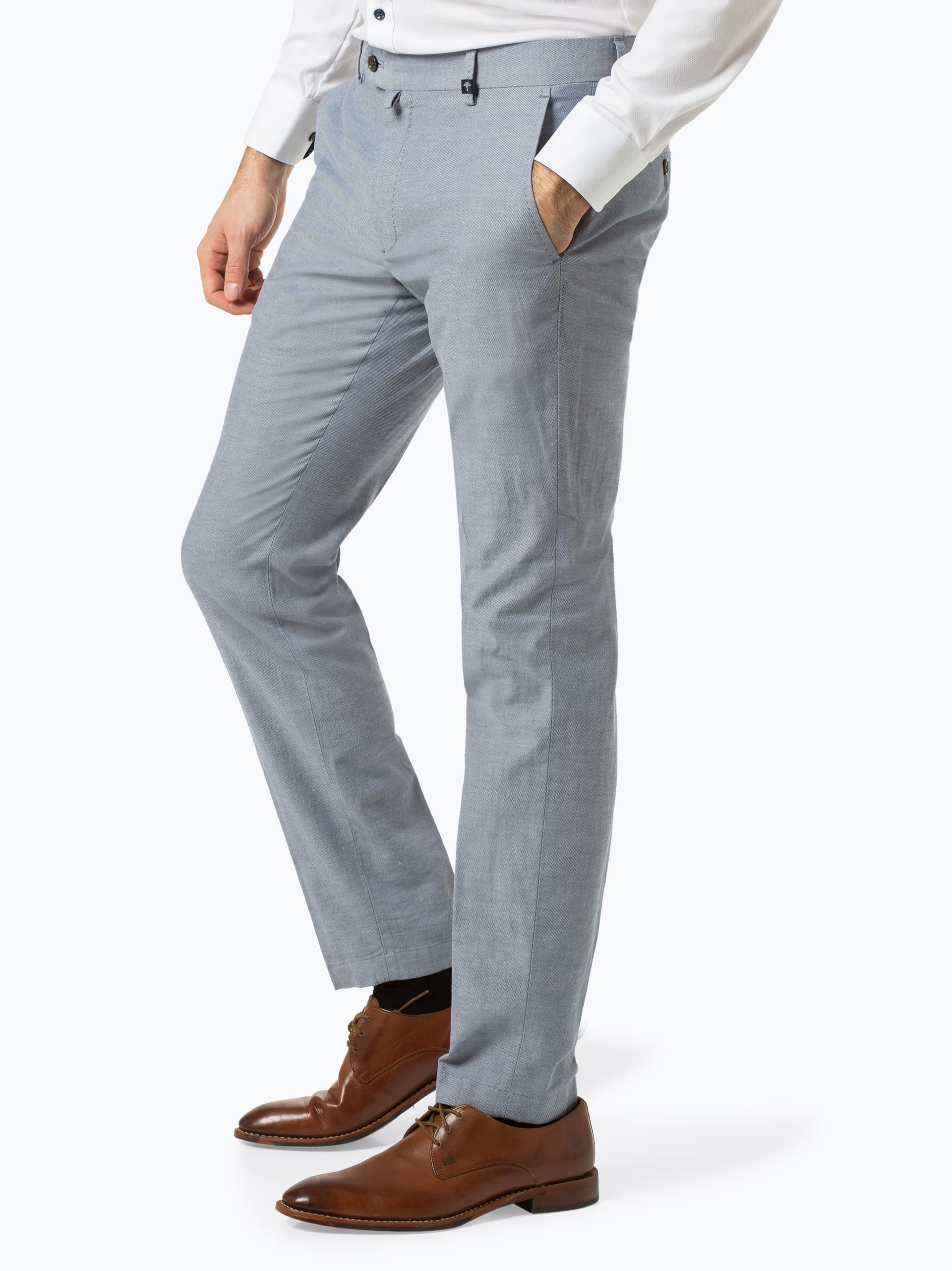 Joop Męskie spodnie od garnituru modułowego – Hanc
