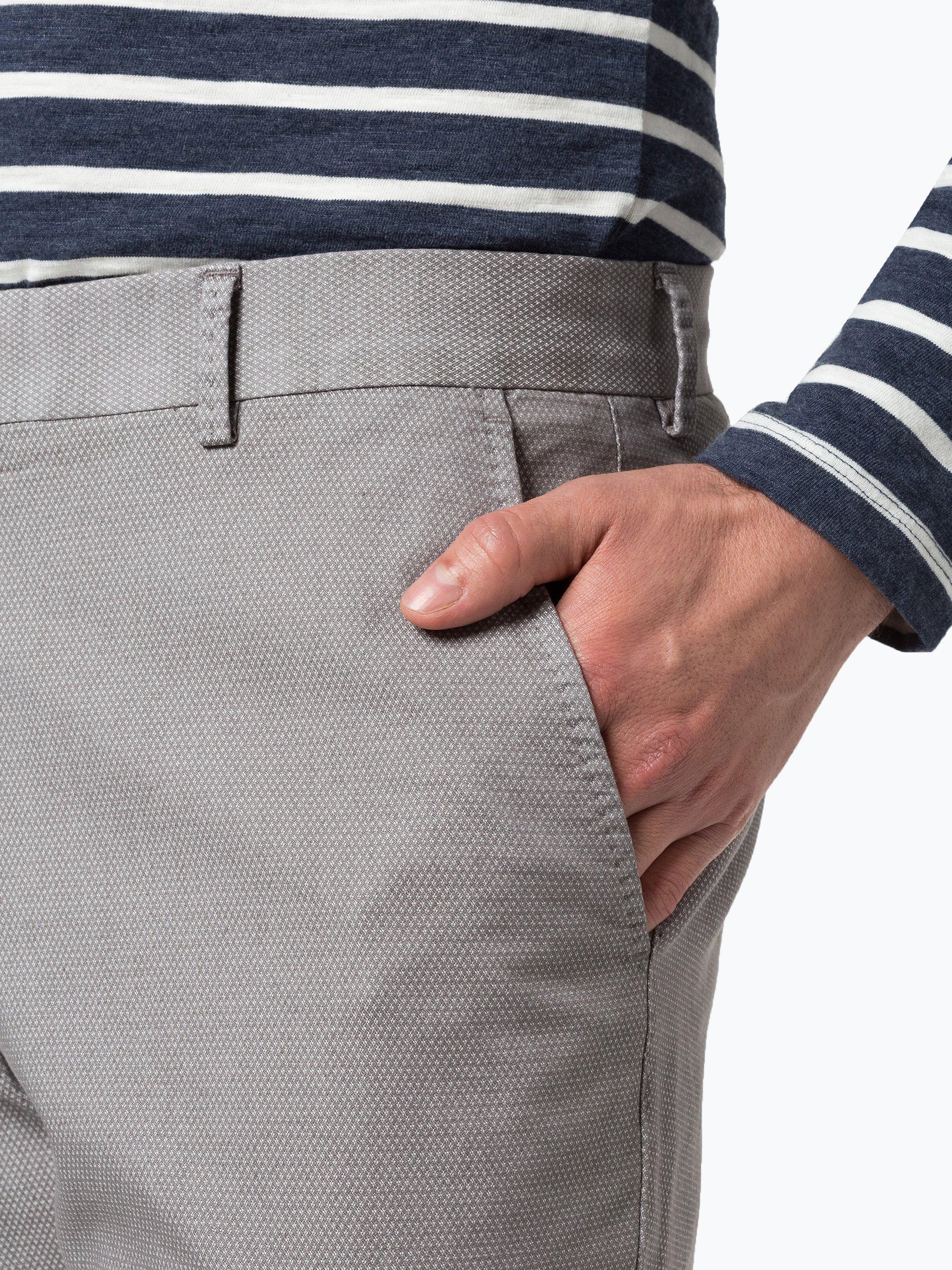 Joop Męskie spodnie od garnituru modułowego – HancD