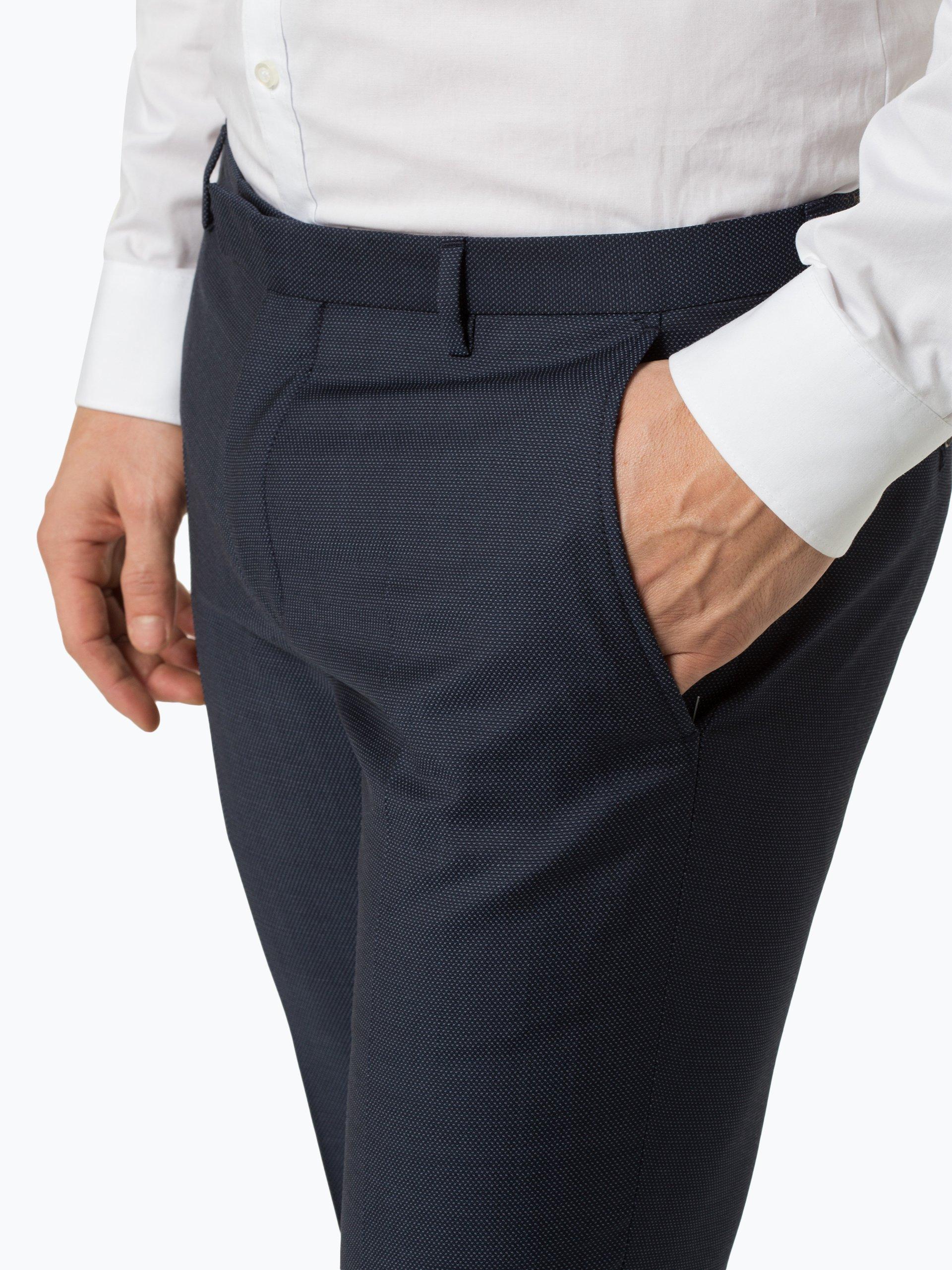 Joop Męskie spodnie od garnituru modułowego – JT-02Blayr