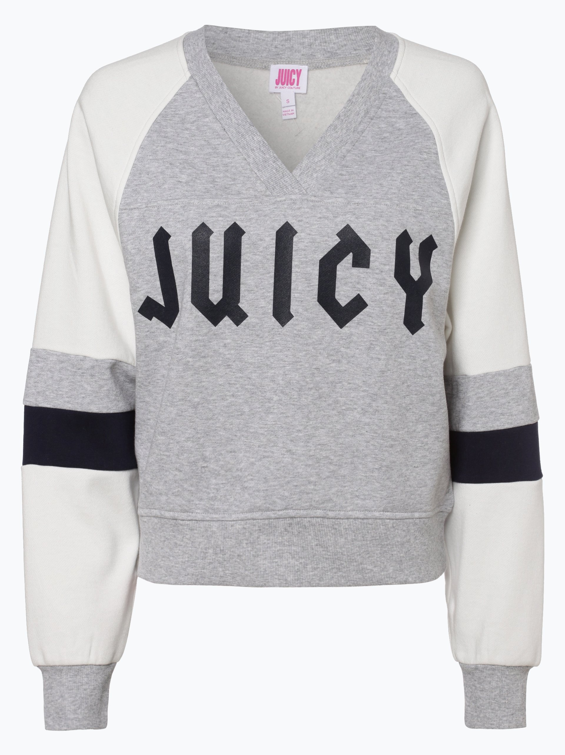 Juicy by Juicy Couture Damska bluza nierozpinana