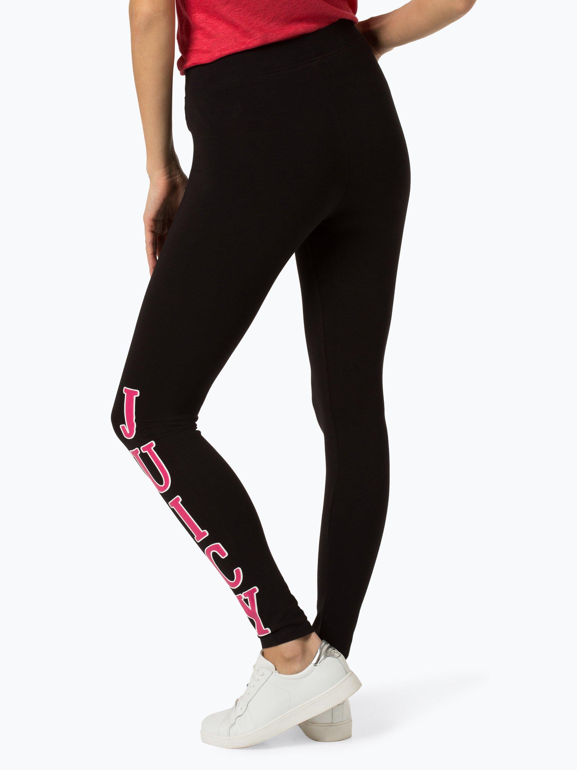 Juicy by Juicy Couture Sportowe legginsy damskie
