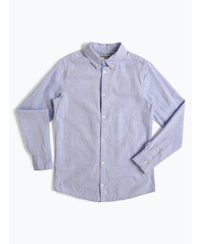 Jungen Hemd
