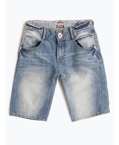 Jungen Jeans-Shorts - Chuck