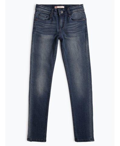 Jungen Jeans Skinny Fit - 711
