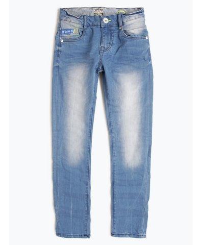 Jungen Jeans Skinny Fit - Alexander