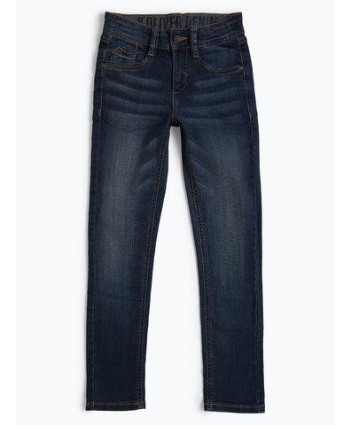 Jungen Jeans Skinny Fit - Seattle
