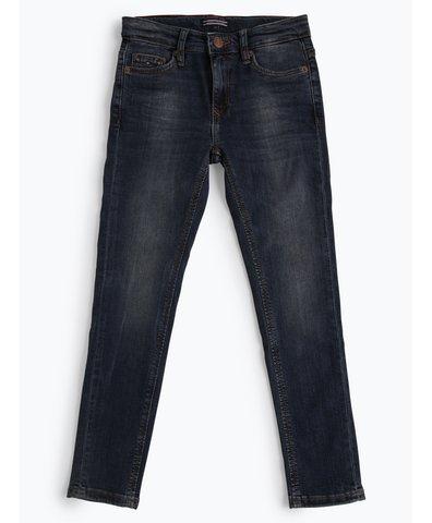 tommy hilfiger jungen jeans skinny fit 2 online kaufen peek und cloppenburg de. Black Bedroom Furniture Sets. Home Design Ideas