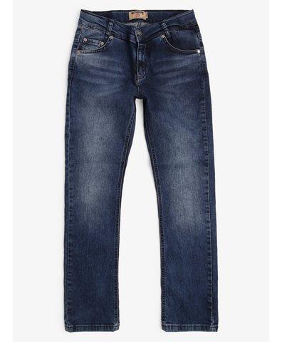 Jungen Jeans Skinny Fit Wide