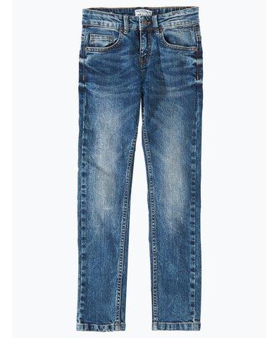 Jungen Jeans Slim Fit Skinny Leg