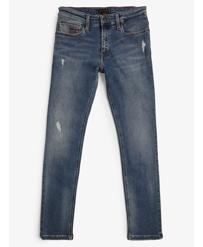 Jungen Jeans Slim Tapered Fit - Steve