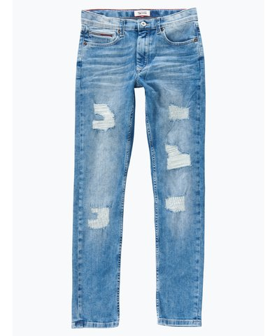 Jungen Jeans Slim Tapered