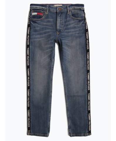 Jungen Jeans Straight Fit