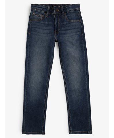 Jungen Jeans Straight Fit