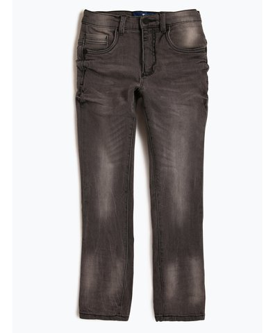 Jungen Jeans Tight Skinny Fit - Matt