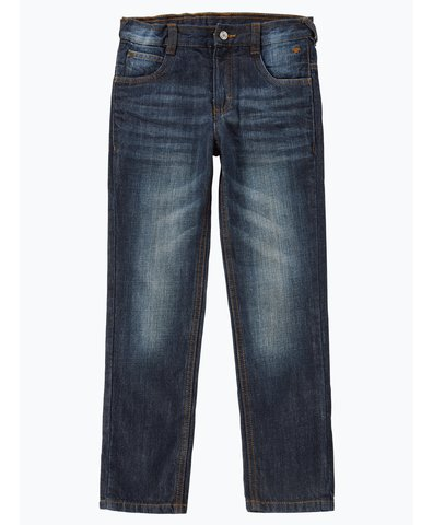 Jungen Jeans - Tim Slim Fit Skinny Leg