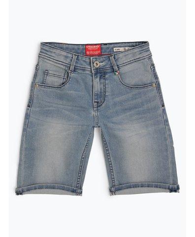 Jungen Jeansshorts - Claas