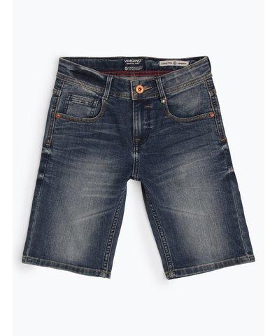 Jungen Jeansshorts - Concetto