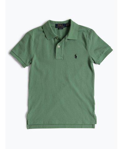Jungen Poloshirt - Slim Fit
