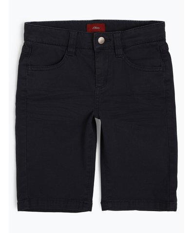 Jungen Shorts - Slim Fit
