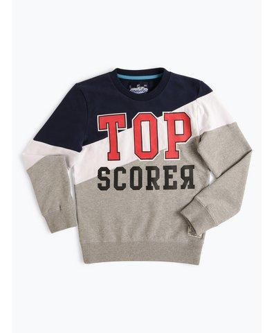 Jungen Sweatshirt - Nathen