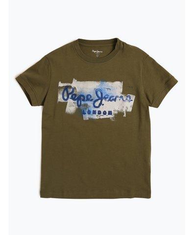 Jungen T-Shirt - Golders