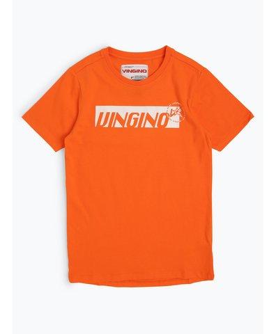Jungen T-Shirt - Hadrea