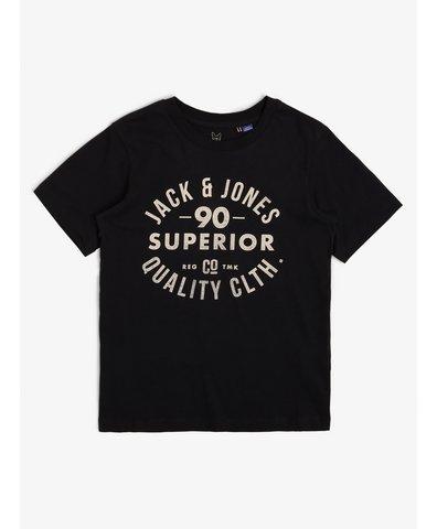 Jungen T-Shirt - Jjejeans