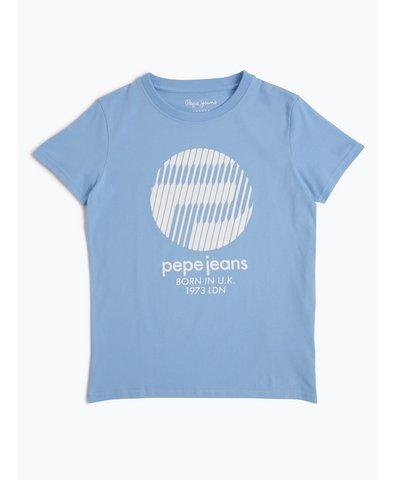 Jungen T-Shirt - Silvan Jr