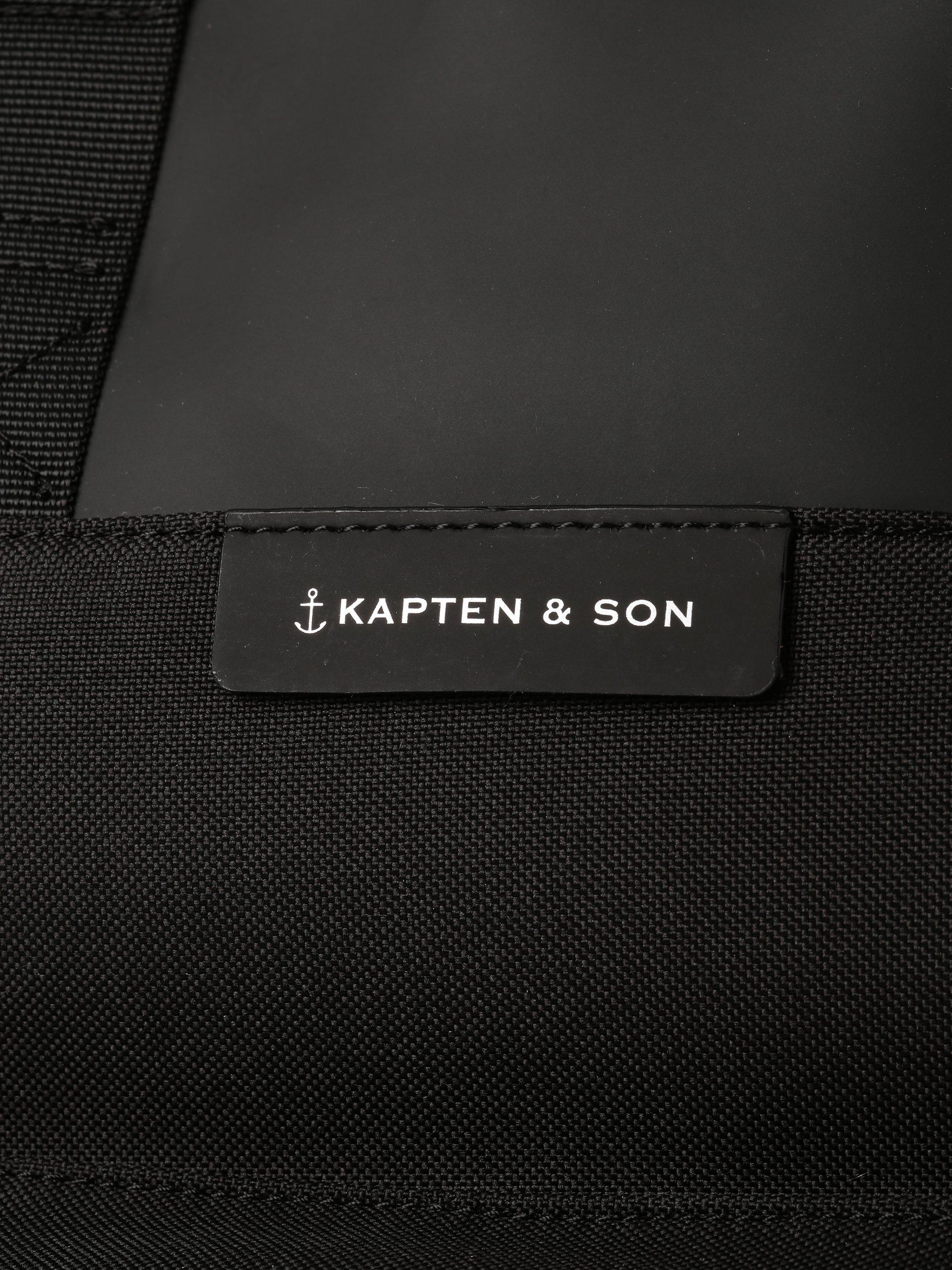 Kapten and Son Damen Rucksack - Bergen